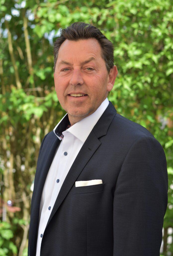 Hubert Leikam