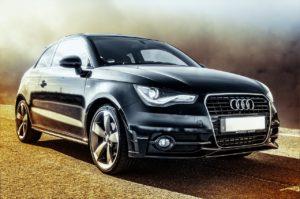 Telematik-Tarif Autoversicherung