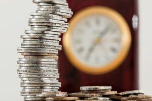 Sparen liegt europaweit im Trend