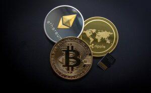 Kryptowährungen: Anleger vor steuerlichen Herausforderungen