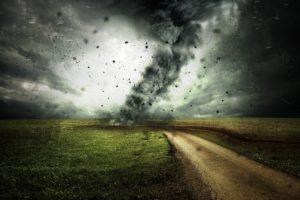 Unwetterschäden führen zu höhern Versicherungsprämien
