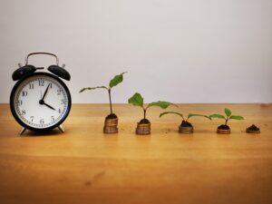 Nachhaltigkeit und Niedrigzinsen geben der Fondsbranche Auftrieb