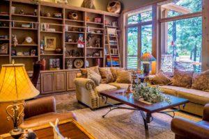 Möbel und Wohnungsinhalt in der Hausratversicherung