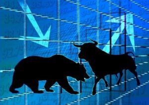 Zahl der Aktionäre nähert sich früherem Rekordhoch