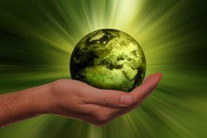 grüne Altersvorsorge